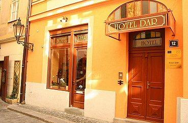 Hotel Dar photo 3