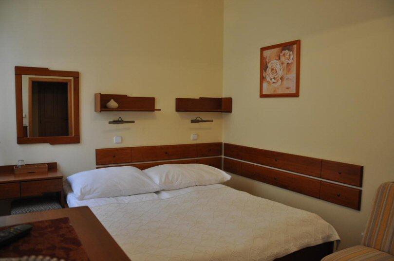 Hotelu Dar Praha 1