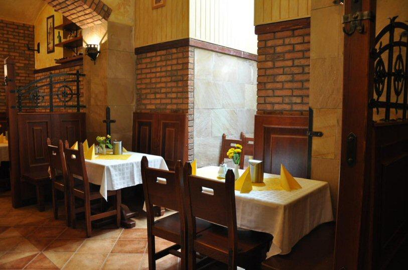 Hotelu Dar Praha 10