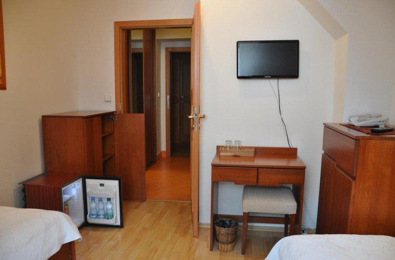 Hotelu Dar Praha 12