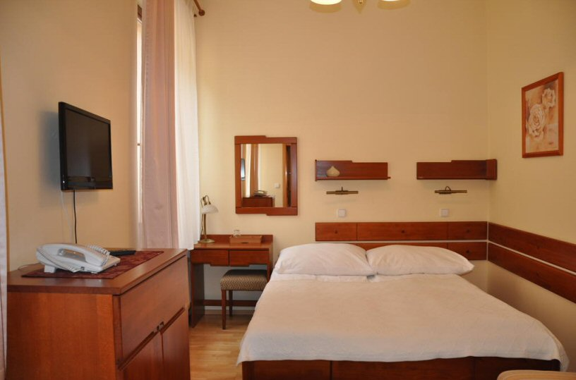 Hotelu Dar Praha 2