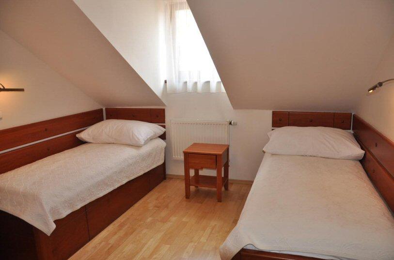 Hotelu Dar Praha 3