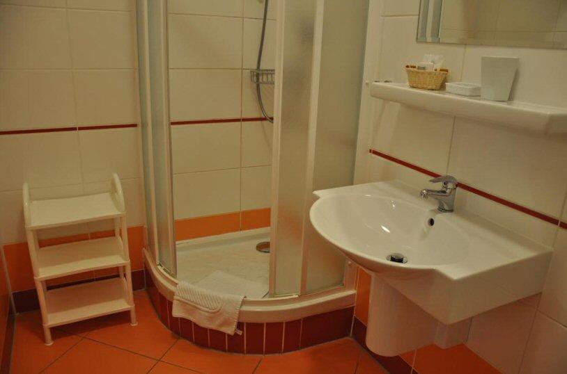 Hotelu Dar Praha 4