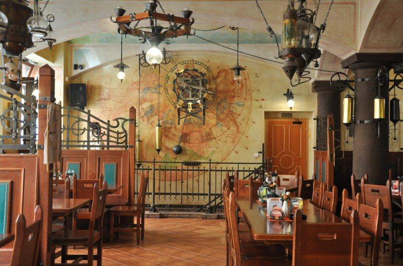 Hotelu Dar Praha 5
