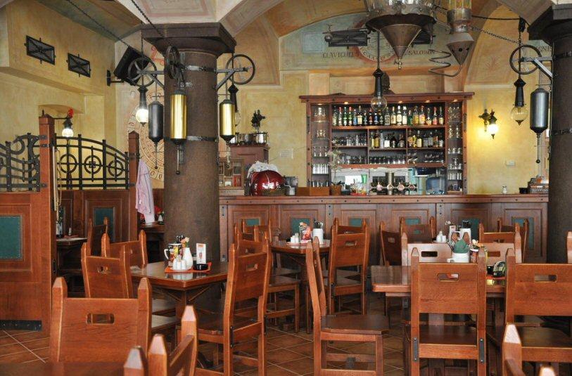 Hotelu Dar Praha 8