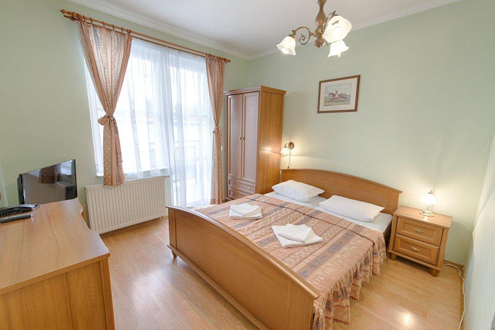 Hotelu Derby Karlovy Vary 1