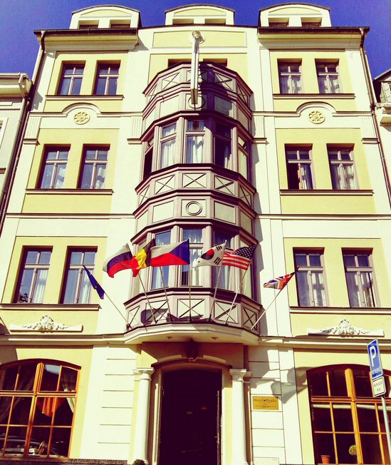 Hotelu Derby Karlovy Vary 12