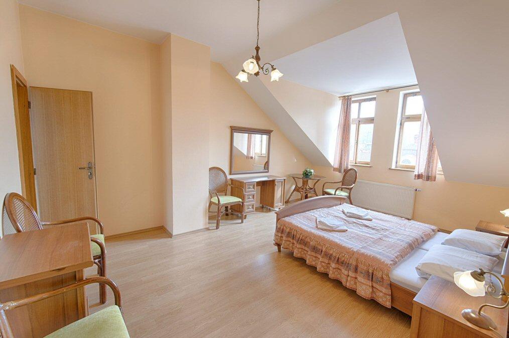 Hotelu Derby Karlovy Vary 5