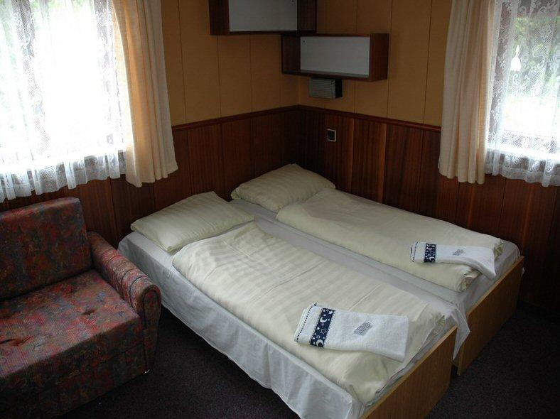 Hotelu Diana Harrachov 1