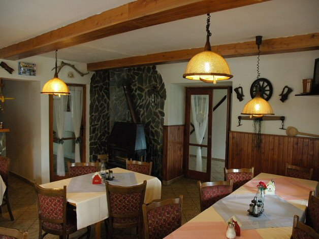 Hotelu Diana Harrachov 10