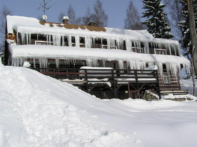 Hotelu Diana Harrachov 2