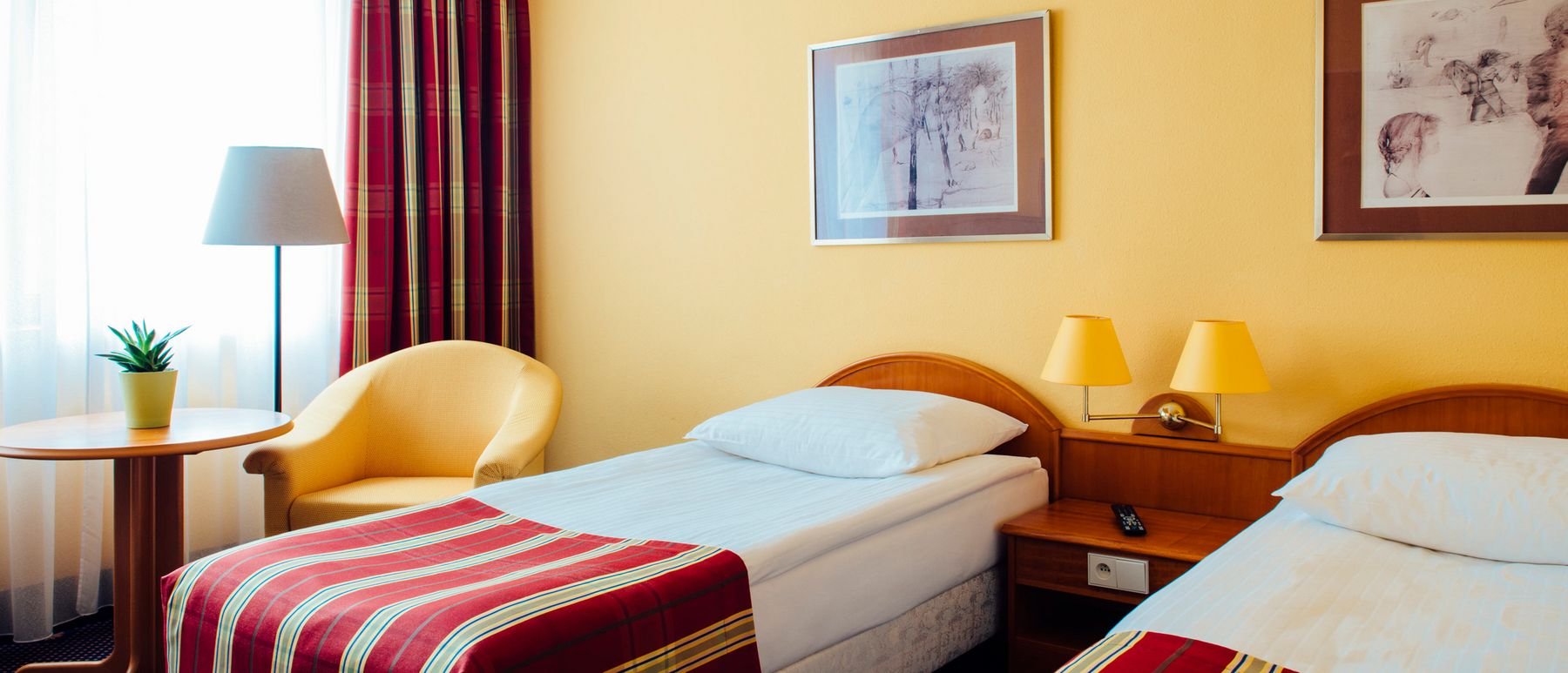 HotelVienna House Diplomat Praha