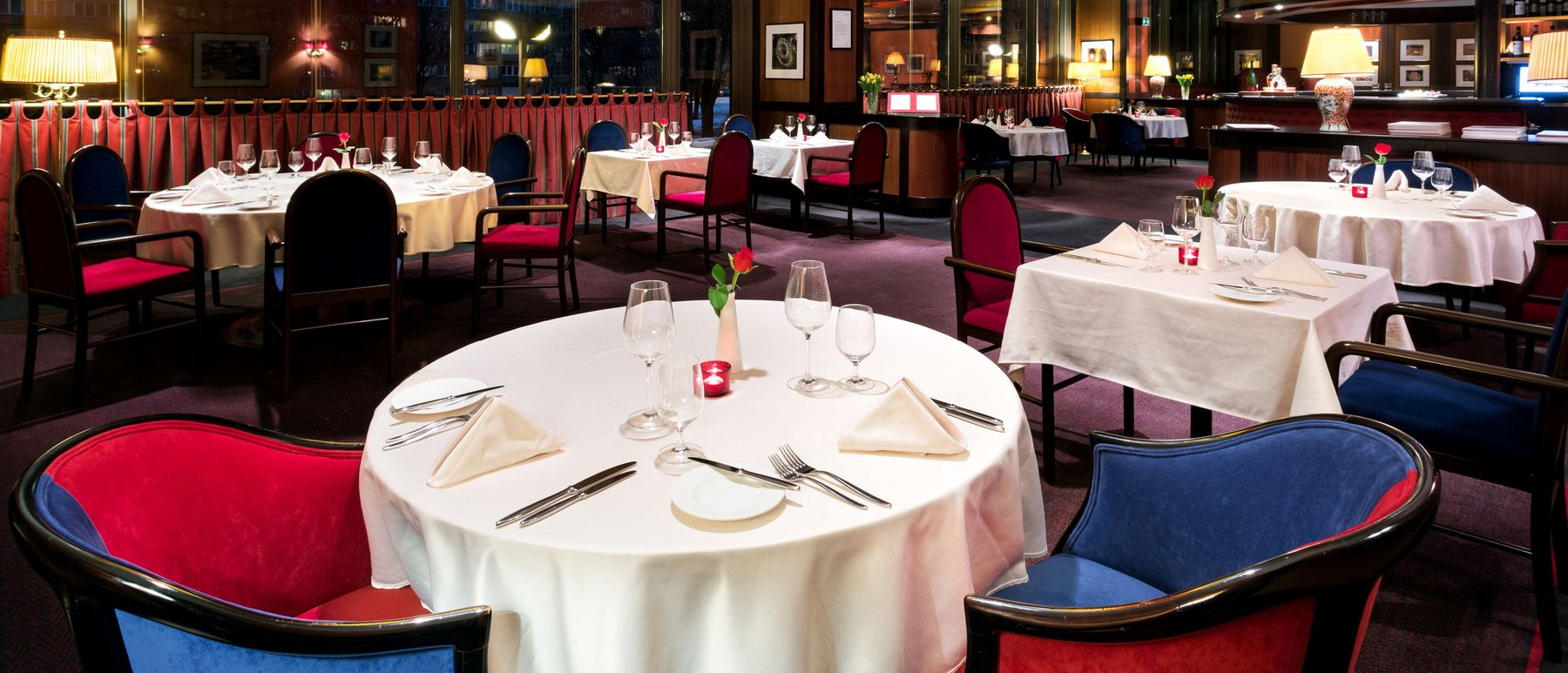 Hotel Vienna House Diplomat fotografie 5