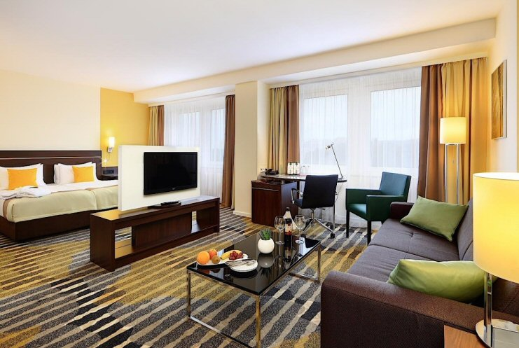 Hotelu Duo Praha 2