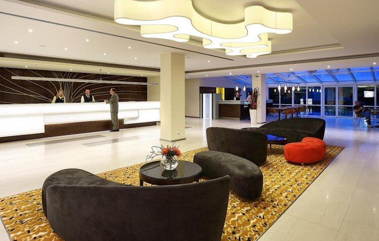 Hotel Duo fotografie 3