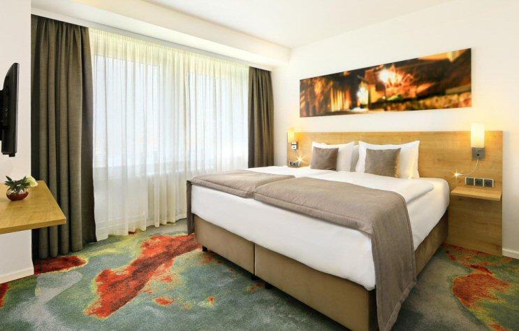 Hotelu Duo Praha 5