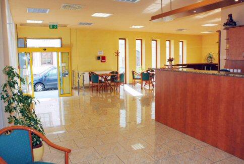 Hotel Dvořák fotografie 4