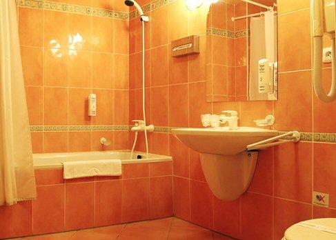 Hotelu Dvořák České Budějovice 6