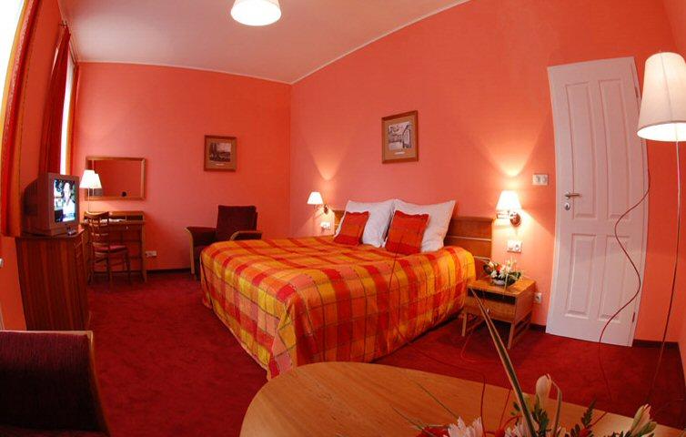 HotelDvořák Tábor
