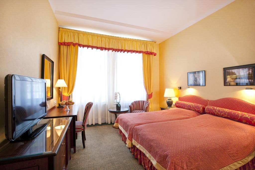 Hotelu Dvořák Karlovy Vary 1