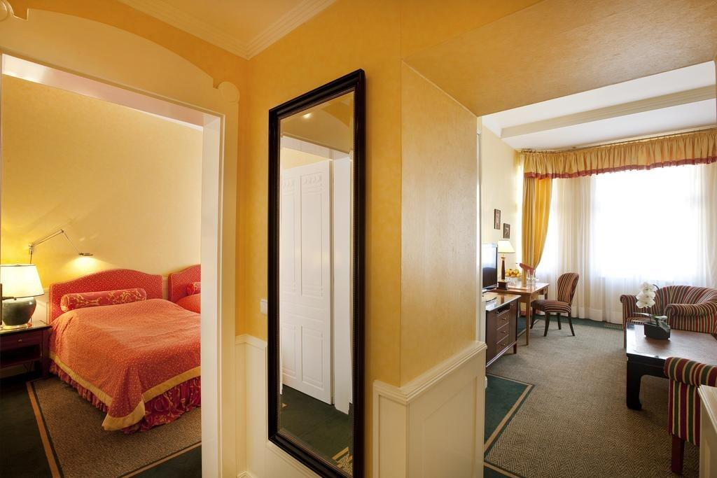 Hotelu Dvořák Karlovy Vary 10