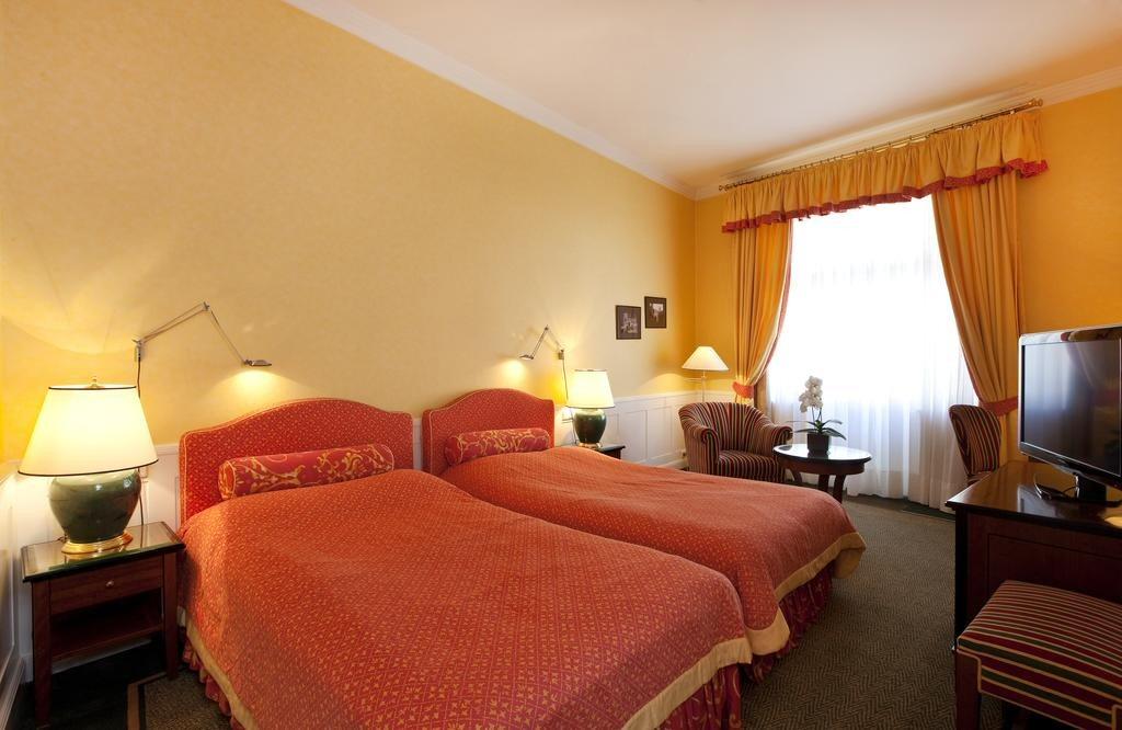 Hotelu Dvořák Karlovy Vary 12