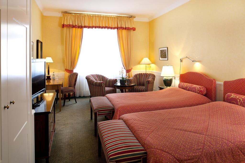 Hotelu Dvořák Karlovy Vary 2