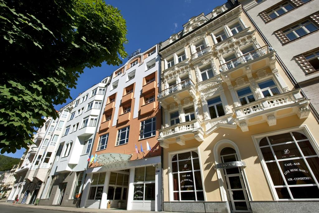 Hotelu Dvořák Karlovy Vary 3
