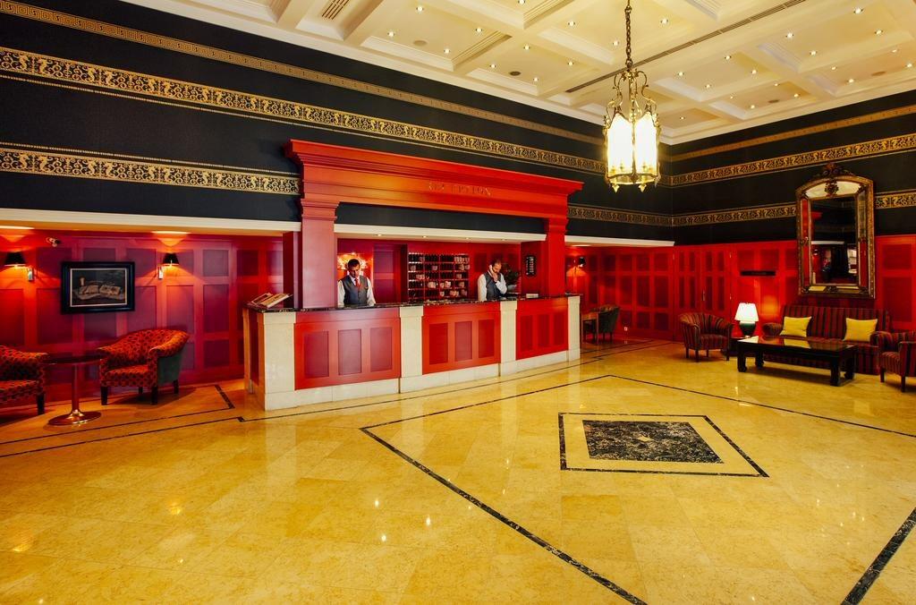 Hotelu Dvořák Karlovy Vary 7