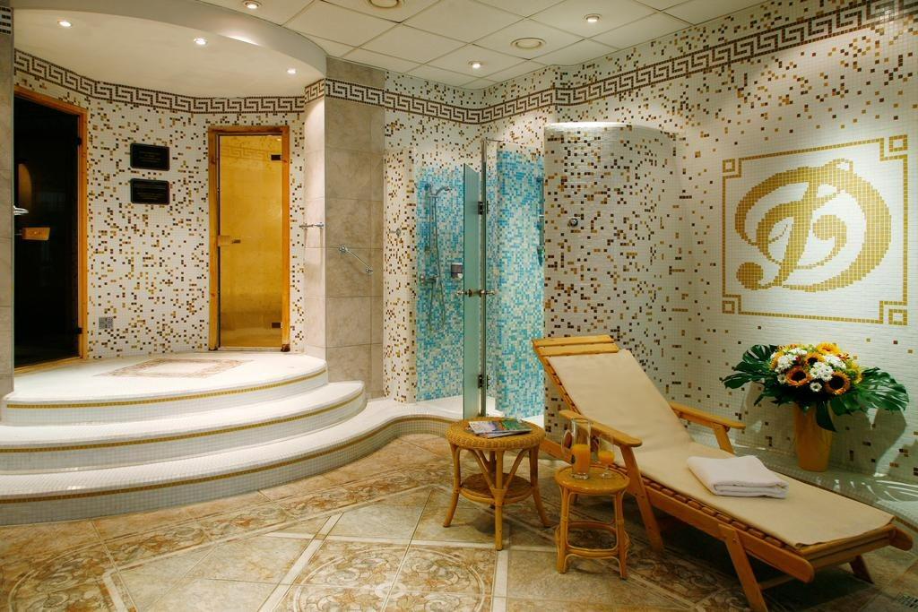 Hotelu Dvořák Karlovy Vary 8