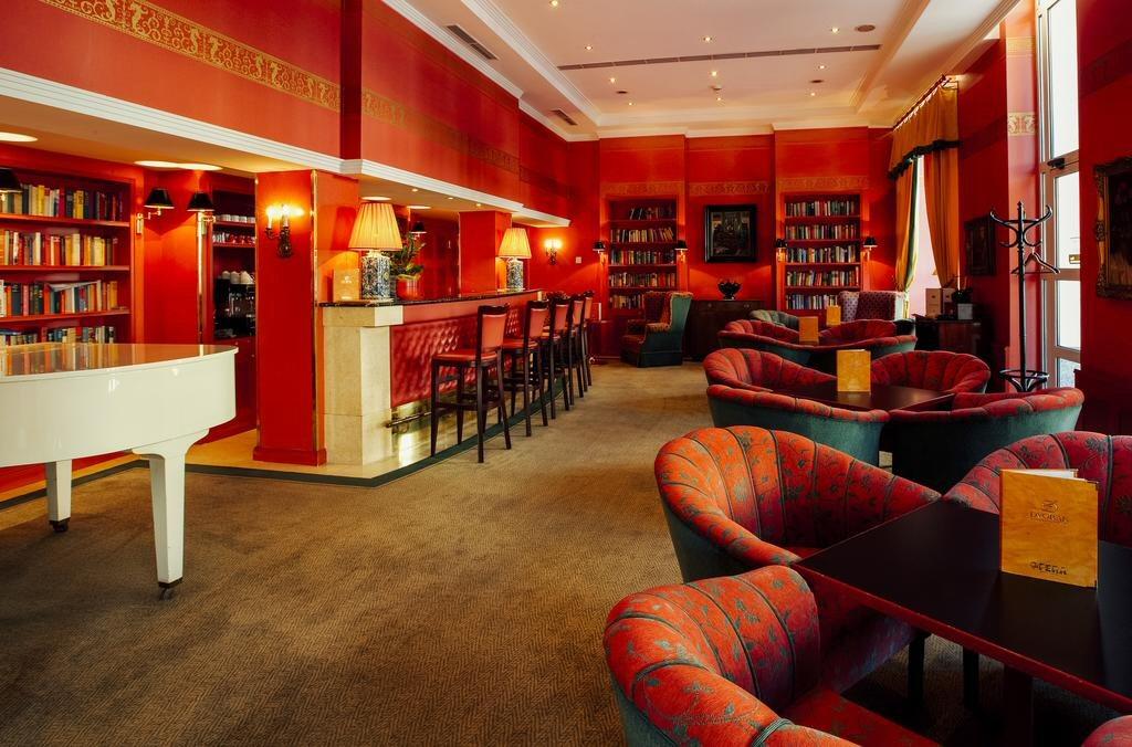 Hotelu Dvořák Karlovy Vary 9