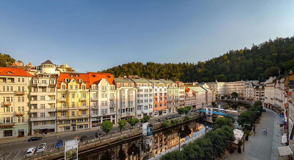Hotelu Dvořák Karlovy Vary 11