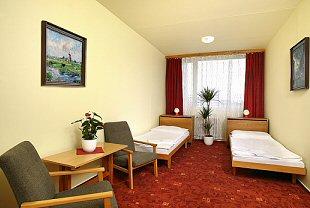 Hotel Easy Star Praha