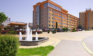 Hotelu Easy Star Praha 2