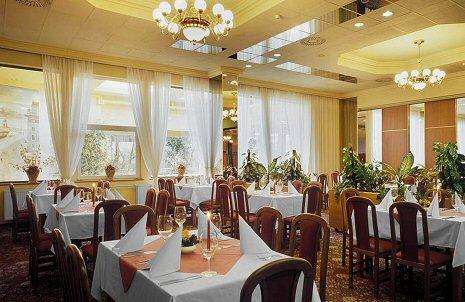 Hotelu Easy Star Praha 3
