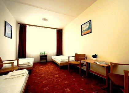 Hotelu Easy Star Praha 4