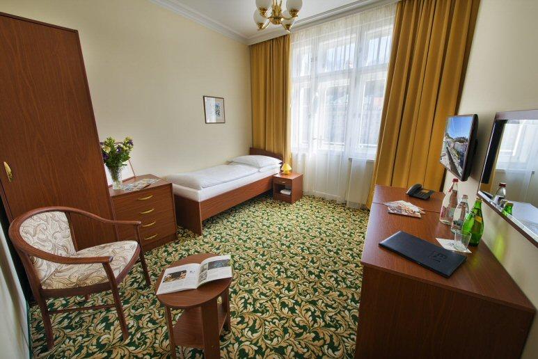 Hotelu Elefant Karlovy Vary 10