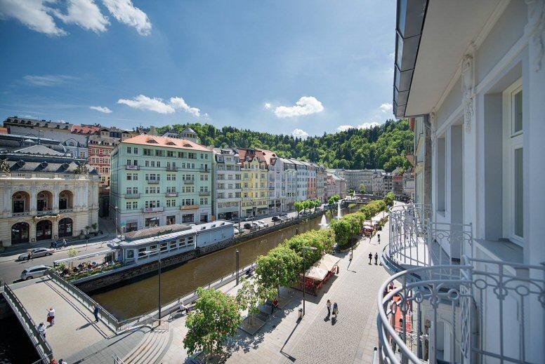 Hotelu Elefant Karlovy Vary 12