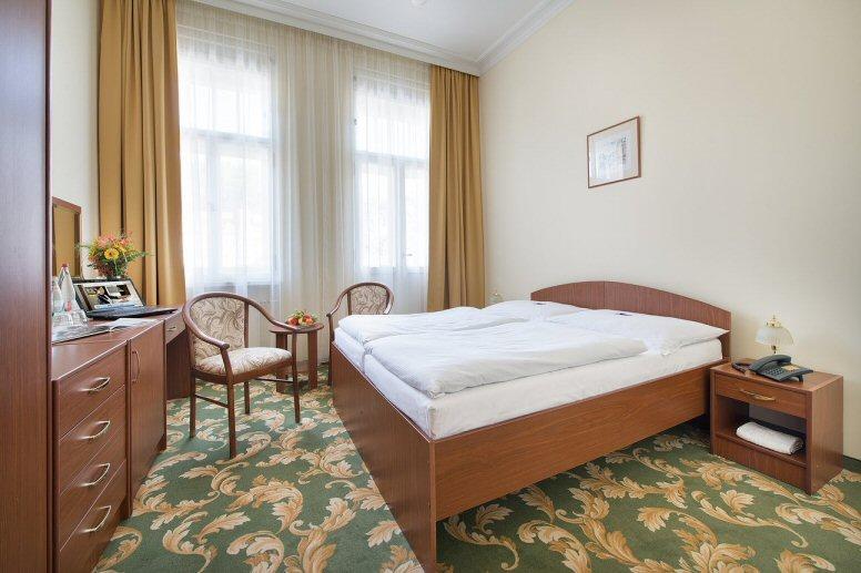 Hotelu Elefant Karlovy Vary 2
