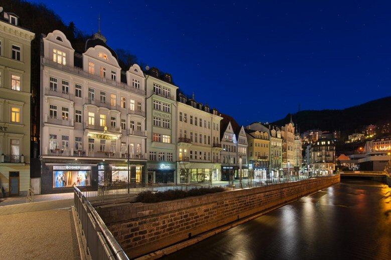 Hotelu Elefant Karlovy Vary 3