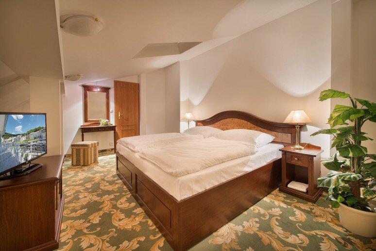 Hotelu Elefant Karlovy Vary 4