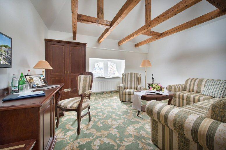 Hotelu Elefant Karlovy Vary 5