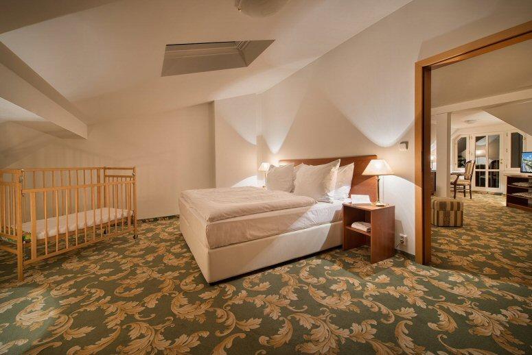 Hotelu Elefant Karlovy Vary 6