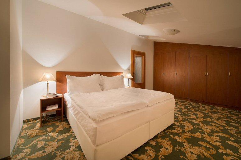 Hotelu Elefant Karlovy Vary 7