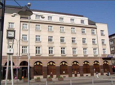Hotel Palác Elektra fotografie 3