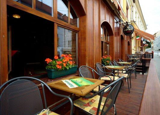 Hotel Eliška fotografie 6