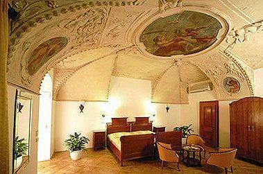 Hotelu Elite Praha 3