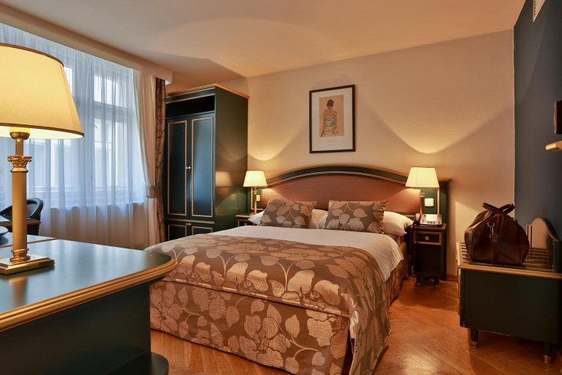Hotel Elysee photo 1