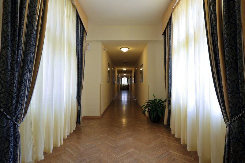 Hotelu Elysee Praha 11