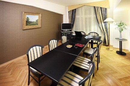 Hotel Elysee Apart. fotografie 6